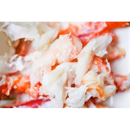 Crab Meat | Isi Ketam | 螃蟹肉 【400g+-/pack】