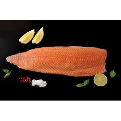 Salmon Fillet 三文鱼 (整片)