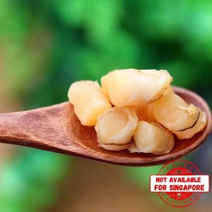 Dried Scallops 干贝 【150g+-/pack】