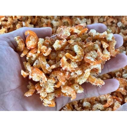 Dried Shrimp    Udang Kering    适耕庄本地虾米 【500g+-/pack】
